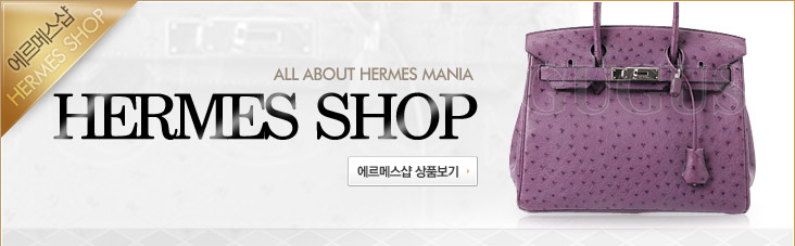 All About Hermes Mania